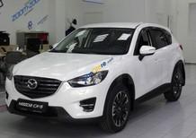 Cần bán xe Mazda CX 5 2.0 năm 2017, màu trắng, 879 triệu