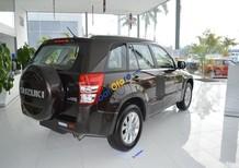 Cần bán Suzuki Grand vitara năm sản xuất 2016, màu đen, nhập khẩu Nhật Bản