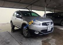 Bán ô tô Nissan Qashqai LE AWD sản xuất năm 2010, màu bạc, xe nhập chính chủ, giá 690tr