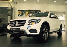 Mercedes Benz GLC 250 sản xuất năm 2017, giao xe ngay