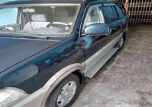 Cần bán xe Toyota Zace 2004, xe gia đình, 360 triệu