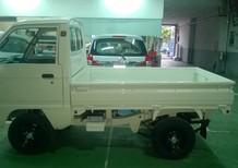 Bán Suzuki Supper Carry Truck đời 2018, màu trắng, 267tr