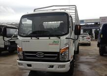 Xe tải Veam VT260, thùng dài 6M, động cơ Hyundai, cabin hiện đại
