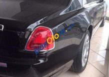 Cần bán xe Rolls-Royce Phantom năm 2011, màu đen, nhập khẩu nguyên chiếc