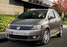 Volkswagen Golf Cross màu xám - mới 100% nhập khẩu - Quang Long 0933689294