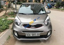 Bán xe cũ Kia Morning đời 2013, nhập khẩu Hàn Quốc như mới