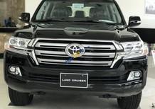 Bán Toyota Land Cruiser Prado 2018 giao ngay giá tốt nhất Miền Bắc, hỗ trợ trả góp 80%, màu đen và nâu