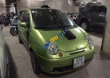 Mình cần bán Daewoo Matiz năm 2004 chính chủ