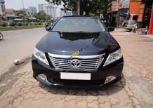 Cần bán Toyota Camry sản xuất 2013, màu đen chính chủ, giá chỉ 840 triệu