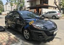 Chính chủ cần bán Mazda 3 S đời 2009, giá 535tr