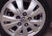 Bán ô tô Toyota Innova G đời 2011, màu bạc, 595tr
