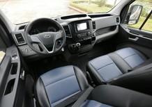 Bán xe 16 chỗ Hyundai Solati H350 sản xuất 2017, Liên hệ Mr. Toàn 0938808451