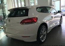 Thanh lý Volkswagen Scirocco 2.0 tăng áp Turbo TSI - xe thể thao 2 cửa mới 100% - Quang Long 0933689294