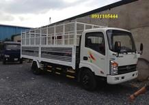 Xe tải Hyundai VT260/2 tấn thùng dài 6m1 /Hỗ trợ trả góp 70%. Hotline 0911105444