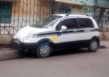 Bán xe cũ Daewoo Matiz SE đời 2006, màu trắng, nhập khẩu nguyên chiếc, giá tốt