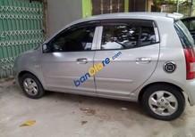 Bán ô tô Kia Morning sản xuất 2006, màu bạc