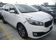 Bán ô tô Kia Sedona DATH đời mới, hỗ trợ vay 80%, đưa 300 triệu lấy xe ngay, LH Mr Tuân 0936.031.592