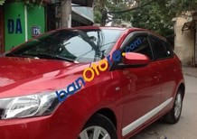 Bán Toyota Yaris đời 2014, màu đỏ, nhập khẩu nguyên chiếc số tự động