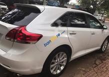 Cần bán gấp Toyota Venza sản xuất năm 2010, màu trắng, nhập khẩu nguyên chiếc