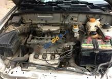 Bán xe Daewoo Lanos đời 2002, màu bạc