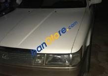Bán xe cũ Lexus ES 250 đời 1990, màu trắng, giá chỉ 155 triệu