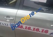 Bán Toyota Vios 2015, xe cũ, màu bạc, giá tốt