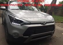 Bán ô tô i20 Active 2017, màu bạc, nhập khẩu đà nẵng, LH : TRỌNG PHƯƠNG - 0935.536.365