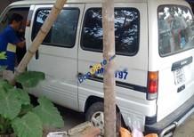 Bán Suzuki Super Carry Van 2002, màu trắng, nhập khẩu chính chủ, giá chỉ 90 triệu