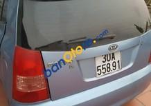 Cần bán xe cũ Kia Morning đời 2007, giá bán 170 triệu