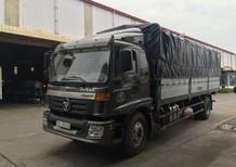 Cần bán Thaco AUMAN C160 đời 2017, màu xám