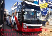 Bán xe Hyundai Universe 47 chỗ động cơ Hino của nhật đt: 0961237211- 0975935011
