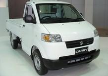 Suzuki 2017 Carry Pro thùng lửng tiêu chuẩn Euro 4 chỉ cần 90 triệu nhận xe ngay trong ngày hỗ trợ góp