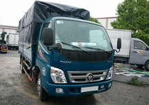 Thông tin xe tải ollin 7 tấn trường hải mới nâng tải ở hà nội LH: 098 253 6148