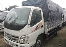 Thông tin xe tải ollin 5 tấn trường hải mới nâng tải ở hà nội LH: 098 253 6148