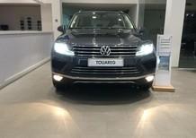 Volkswagen Touareg GP 3.6 V6 - 4x4 4MOTION - SUV cỡ lớn - Giao xe tận nhà - Quang Long 0933689294