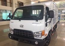 Thaco Hyundai HD500 - 4.99 tấn, HD650 - 6.4 tấn, Hyundai chính hãng, giá tốt nhất, chất lượng tốt nhất.