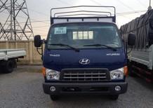Bán xe tải Thaco HD650 - 6.4 tấn, Hyundai chính hãng, giá tốt nhất, chất lượng tốt nhất