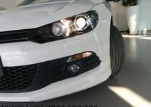 thanh lý Volkswagen Scirocco 2.0 Turbo TSI - nhập mới 100% xe thể thao 2 cửa - Quang Long 0933.689.294