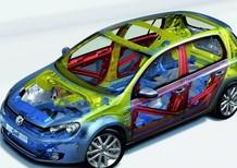 Cần bán Volkswagen Golf CROSS - mới 100% nhập khẩu - Quang Long 0933689294