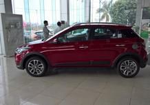 Bán Hyundai i20 Active 2018, màu đỏ, nhập khẩu nguyên chiếc