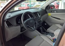 Hyundai Tucson Bắc Giang xe đủ màu, giao ngay. hỗ trợ trả góp giá tốt nhất 0961637288