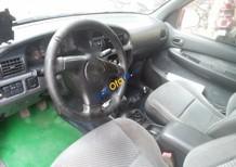 Cần bán xe Ford Ranger XLT đời 2001, màu đỏ, nhập khẩu, 178tr
