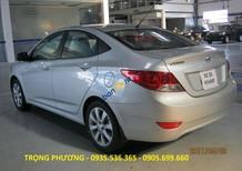 Giá xe Hyundai Accent model 2017 Đà Nẵng, LH: Trọng Phương – 0935.536.365