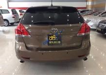 Bán ô tô Toyota Venza 3.5Q đời 2009, màu nâu, xe nhập
