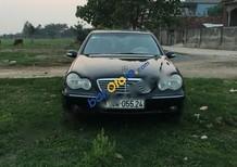 Bán Mercedes đời 2001, màu đen số tự động