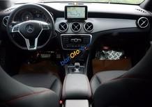 Bán ô tô Mercedes CLA 45AMG đời 2014, màu đen, xe nhập