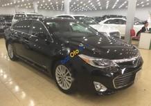 Viet Auto bán Toyota Avalon Hybrid Limited đời 2013, màu đen, nhập khẩu