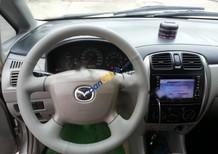 Bán Mazda Premacy 1.8AT đời 2003, màu bạc số tự động, giá 199tr