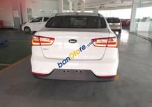 Bán xe Kia Rio đời 2016, màu trắng, nhập khẩu chính hãng