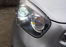 Bán ô tô Kia Morning AT đời 2011, màu bạc, nhập khẩu